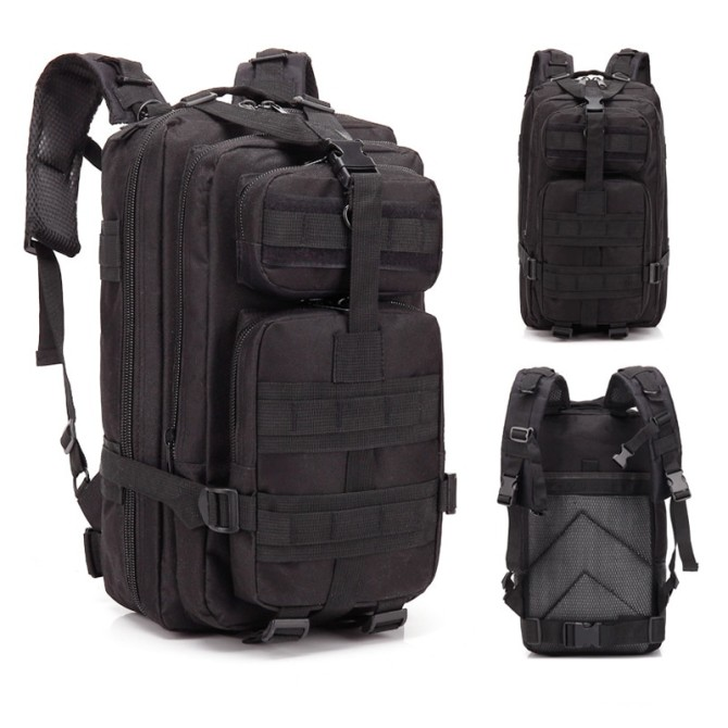 30L Hiking Backpack